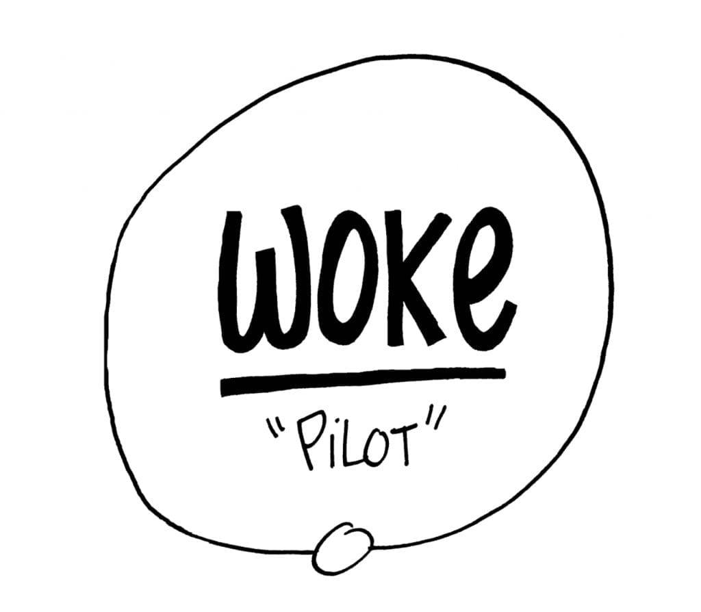 Woke Pilot